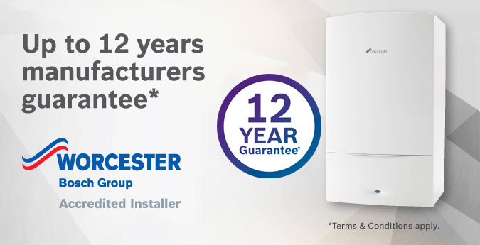 Worcester Accredited Installers Stockport
